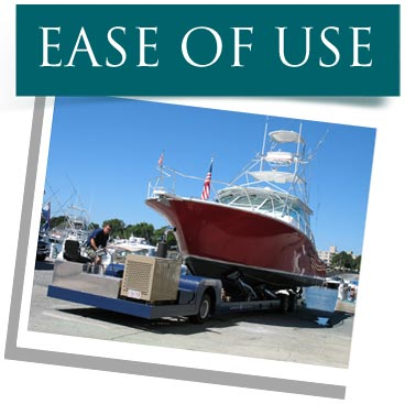 Ease To Operate Trailers