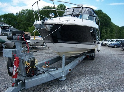 Road Gold Star Boat Trailer Series 3800