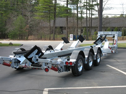 Road Gold Star Boat Trailer Series GS 4200 T
