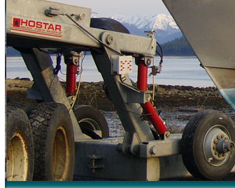 HOSTAR MARINE TRANSPORT SYSTEMS