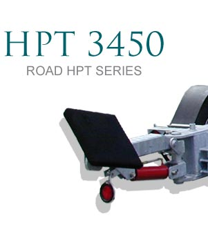 Road Boat Trailer HPT Series 3450