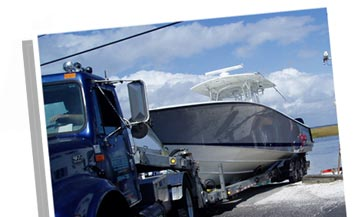 Road HPT Boat Trailer Series